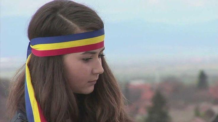 Sabina Elena, o mica EROINA -- Proiectul : Porumbelul Pacii - ROMANIA - Pagina 24