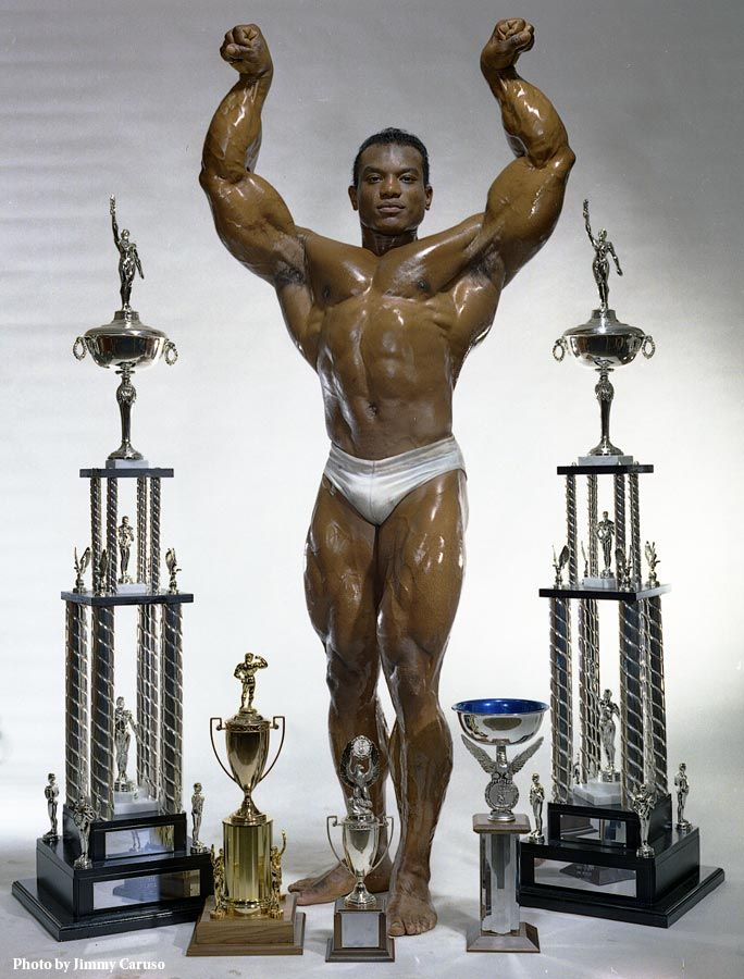 1000+ images about Sergio Oliva - Bodybuilder on Pinterest