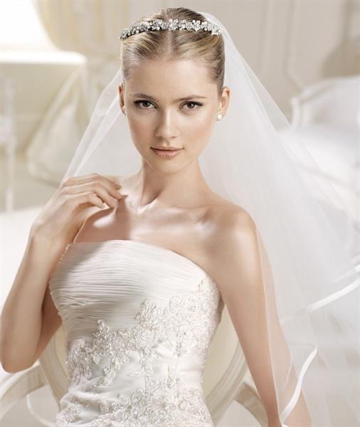 Свадебное платье dapfne