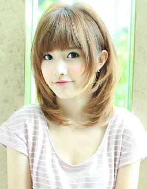 25+ best ideas about Japanese haircut on Pinterest ...