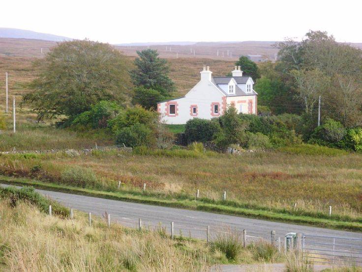 im Schottische Highlands & Inseln: 3 Schlafzimmer, für bis zu 6…