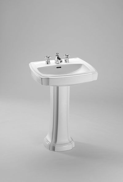 sinks on pinterest bathroom sink faucets pedestal and bathroom