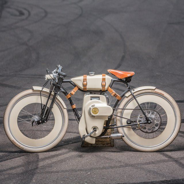 "10mstraps: "" Local Motors Cruiser """