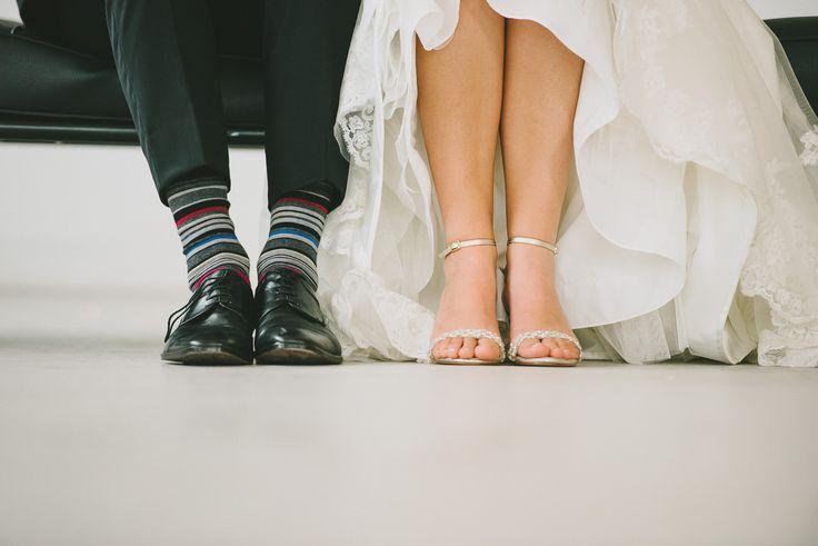 """Your feet will bring you where your heart is"", Winnipeg wedding Photo by Kampphotography  #winnipegweddings #blush #gold #itsallinthedetails #inspiredeleganceevents #wedding #bride #groom #weddinginspiration"