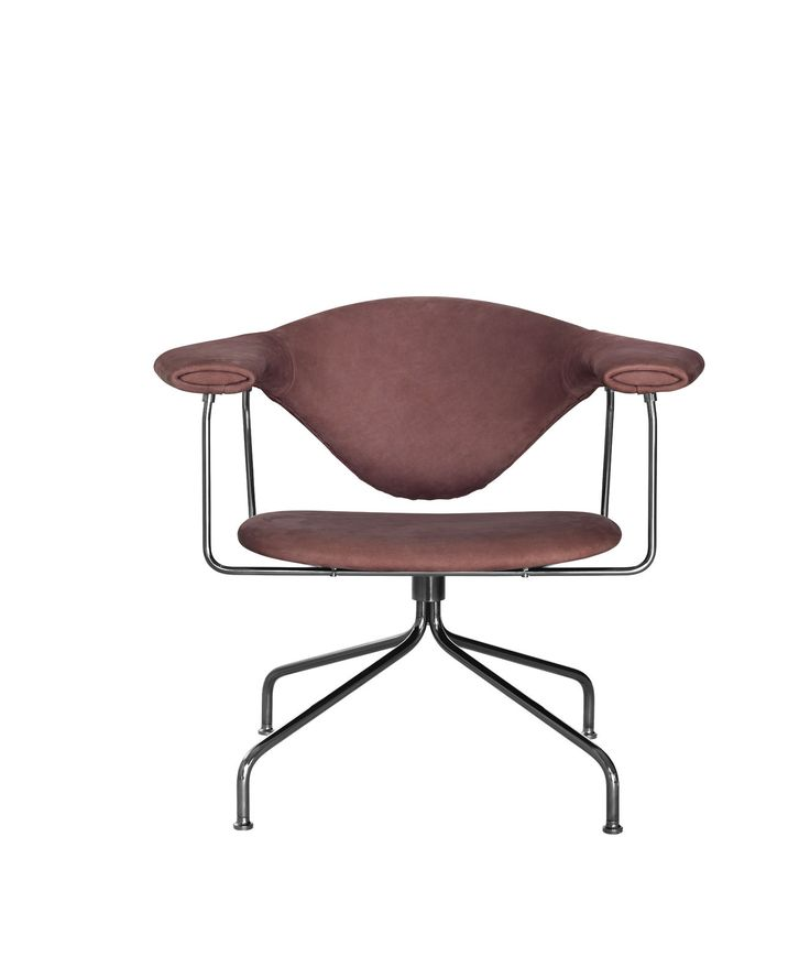 Masculo lounge chair.lounge stol