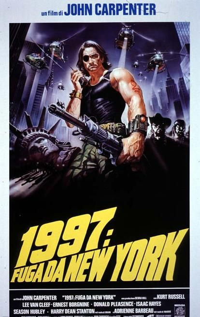 1997: Fuga da New York (1981) | FilmTV.it