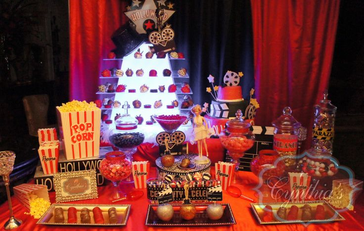 14 Best Images About Red Carpet Party Ideas On Pinterest