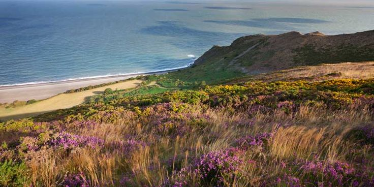 10 Jaw dropping walks in South West England Including Exmoor National Park