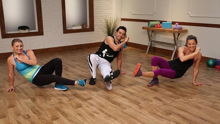 The 30-Minute Brazilian Body Workout That'll Kick Your Ass and Make You Smile: Get ready to Brazilify your entire body with this 30-minute workout led by the always-entertaining trainer Brett Hoebel.