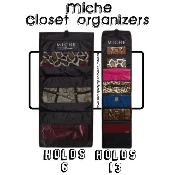 #miche #michecanada #organize #closet Order anywhere in CANADA!! www.homepartyrep.com/leah_mitchell