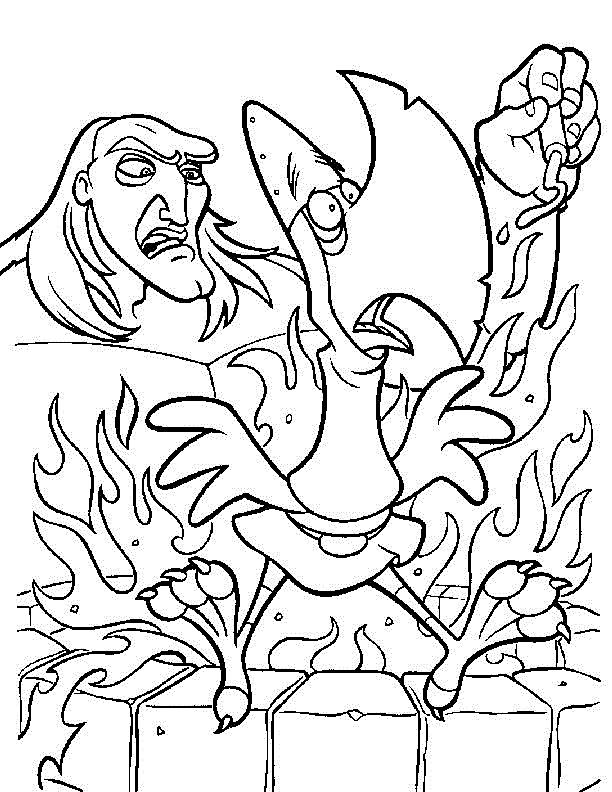 226 best quest for camelot images on pinterest disney for Quest for camelot coloring pages