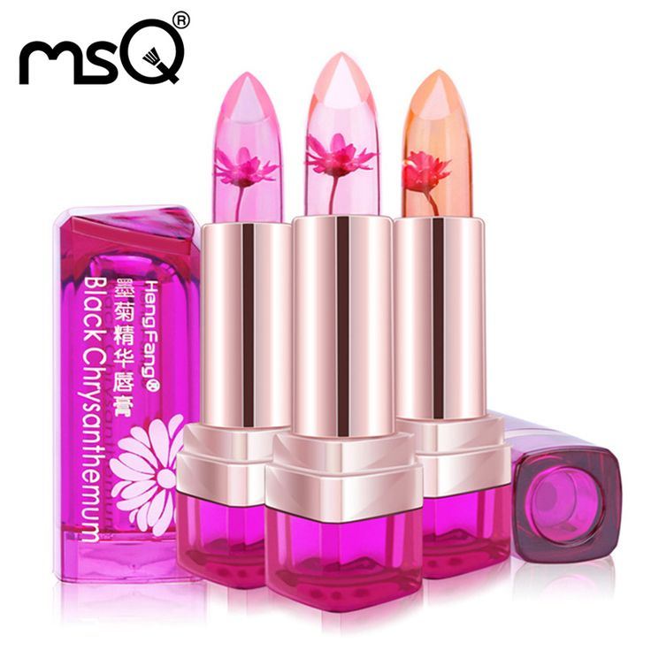 MakeUp Jelly Lipstick Waterproof Long Lasting Lip Balm Color Change Magic Matte Jelly Lipstick Maquiagem Batom Mate Labiales  #Affiliate