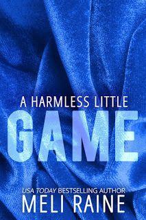 A Harmless little Game, de Meli Raine