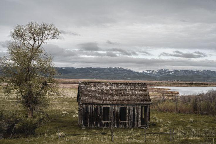 L'oeil d'Eos - Bear Lake SP, Idaho, USA