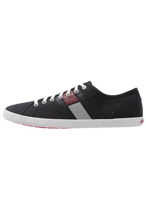 Tommy Hilfiger HELIOS - Sneakers basse - midnight TG 43