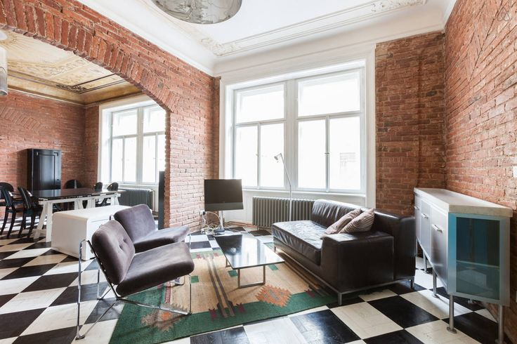 **Prage TOP DESIGNER APARTMENT OLD TOWN - 2 beds, 2 baths amazing apartment for only $175 per couple for 2 nights, 1 night min stay