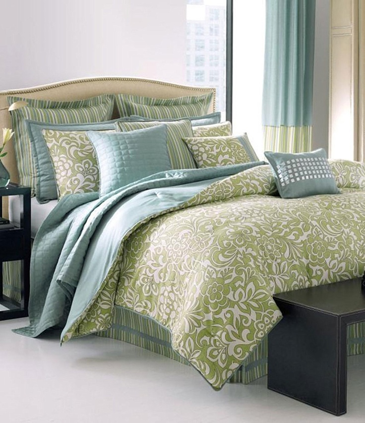 Candice Olson Refresh Bedding Collection Home Master