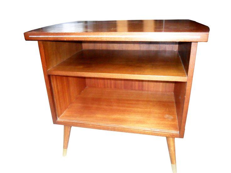 Phonoschrank aus den 50ern von Gerne Wieder auf DaWanda.com