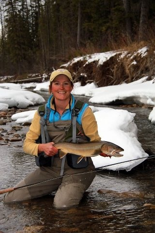 158 best images about women in waders fly fishing on for Best fly fishing waders