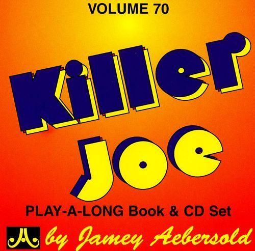 Killer Joe [CD]