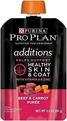 Purina Pro Plan Additions Meal Enhancement for Dogs