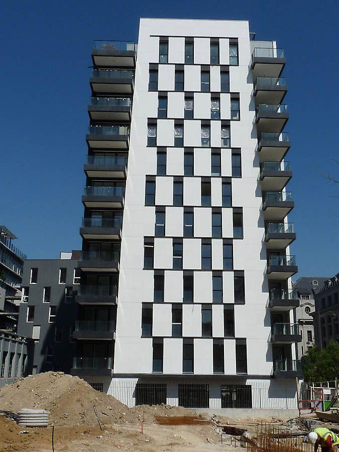 Apartment Building Facade Google Plzen Pinterest Modern Mode