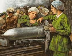 world war 1 munitions factory in britain - Google Search
