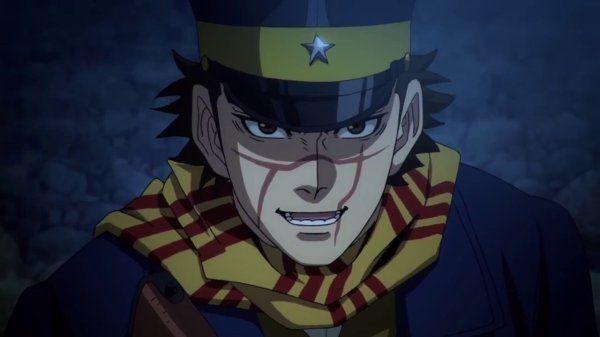 Anime Golden Kamuy 2nd Season