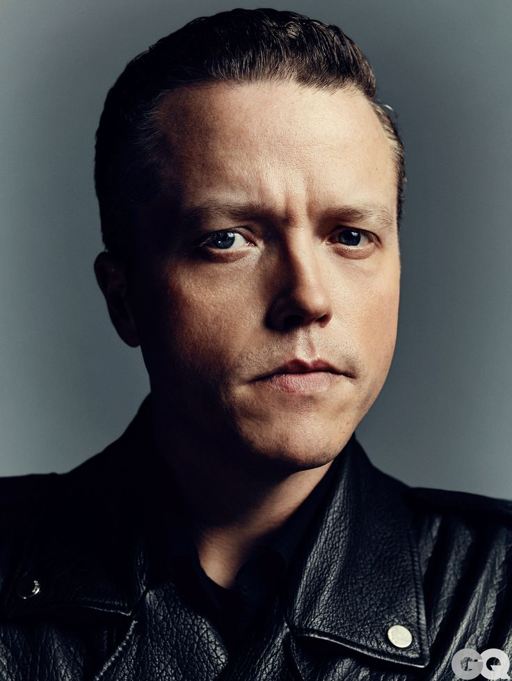 Meet the new king of Americana music... The GQ&A: Jason Isbell, the New King of Americana Music