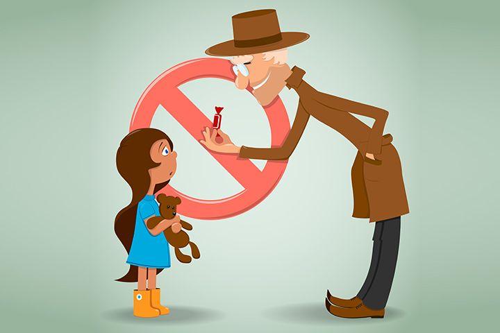 Výsledek obrázku pro safety kid