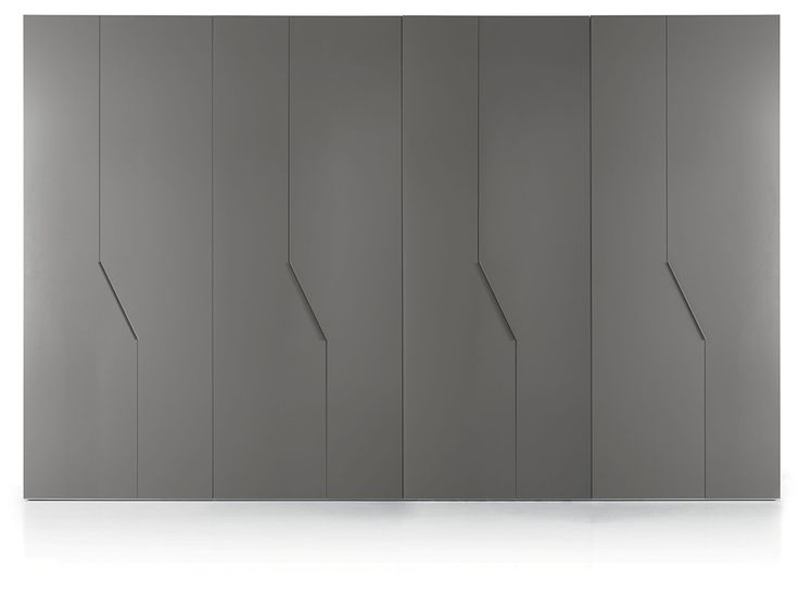 Amore 168 - Fitted Bedroom Furniture | Wardrobes UK | Lawrence Walsh Furniture