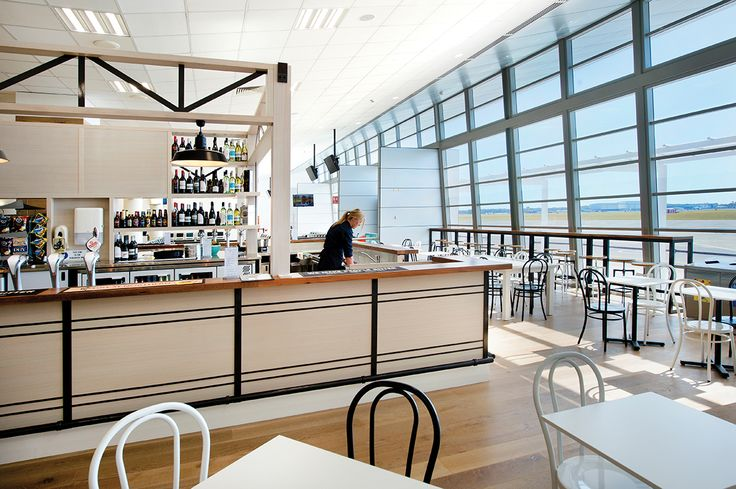 Newcastle Airport International Expansion - Retail Project Management