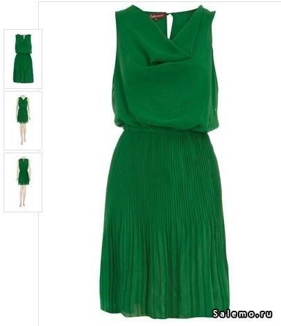 Платье фисташкового цвета купить