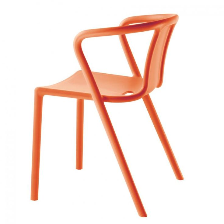 Air armchair  Plastic. 34 best Plastic Chairs images on Pinterest   Plastic chairs