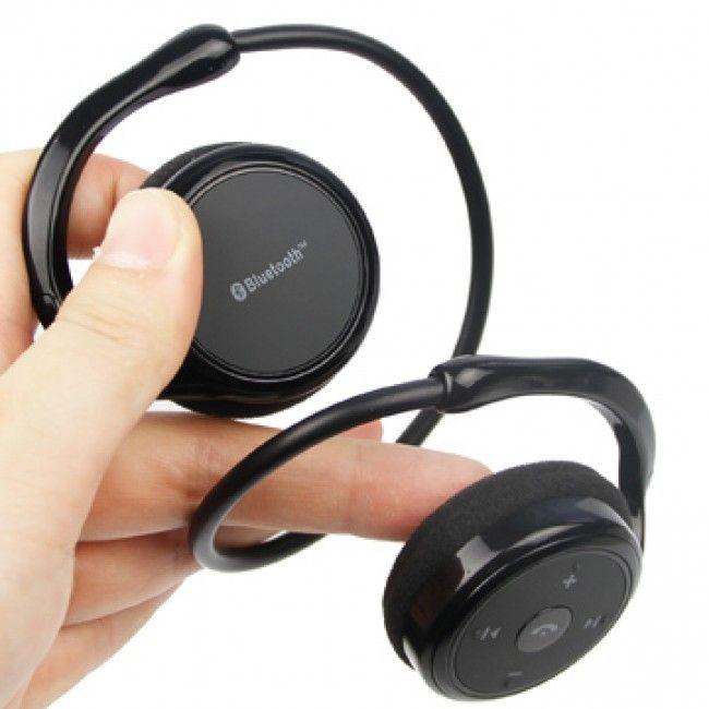 Langattomat Bluetooth Kuulokkeet - Ilmainen Toimitus!