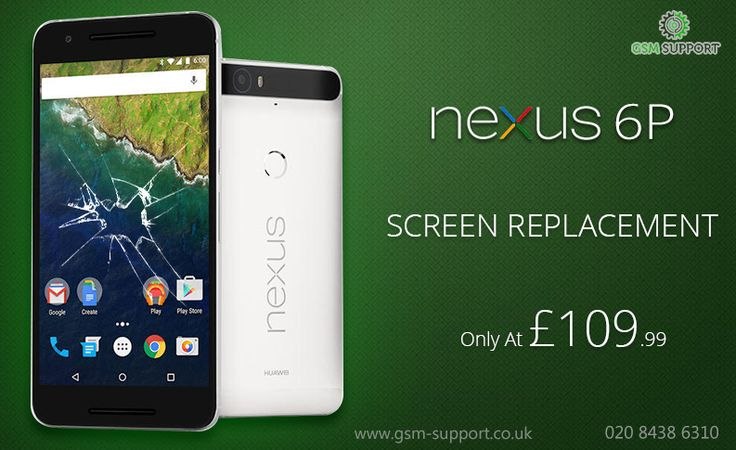 Huawei nexus 6P Complete LCD Replacement On While you wait Basis Only At £109.99 or, Visit us at: AJP Business Centre, 152-154 Coles Green Road, London NW2 7HD, +44 2084386310