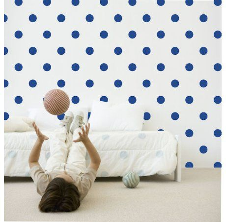 Speckled House Ink Spots Wall Decal - $42.95 - Ink Spots Wall Decal by Speckled House!  Add some gorgeous colour and magic to your any room of the house with this stylish ink dots removable wall sticker set!   #littlebooteek #boys #bedroom #nursery #party #decor #speckledhouse