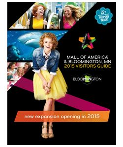 Packages + Offers - Mall of America. coupon books and hotels that offer shuttles so you dont have to park at the Mall