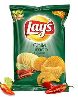 LAY'S launches two new international flavours.. Chile Lemon and French Salt and Cracked Pepper.. .. .. .. .. .. .. .. .. .. .. .. .. .. .. .. .. .. .. .. .. .. #bangalorebengaluru #bangalore #bengaluru #lays #chips #saif ali khan #india #favorite #try #best #like #food #chilelemon #frenchsaltandcrackedpepper