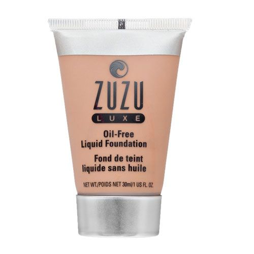 Color Correcting Primer Anti-Redness by zuzu luxe #13