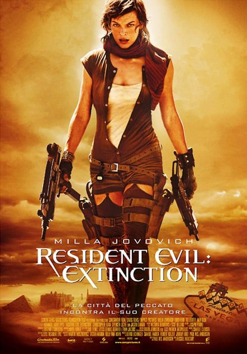 Watch Resident Evil: Extinction Online, Resident Evil: Extinction Full Movie, Resident Evil: Extinction in HD 1080p, Watch Resident Evil: Extinction Full Movie Free Online Streaming, Watch Resident Evil: Extinction in HD.,