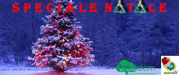 L'albero di Natale, un gioiello di famiglia