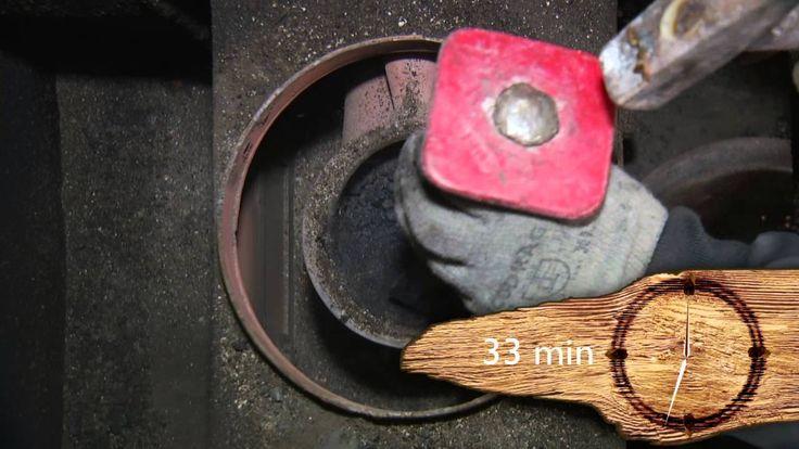 Pelletowe FAQ'ty -  Czas obsługiwania urządzeń na pellet.  Kolejny filmik z serii pelletowe FAQ'ty- tym razem na warsztat wzięliśmy czas potrzebny na obsługę urządzeń na pellet. Z filmiku dowiecie się między innymi ile czasu potrzeba na uruchomienie urządzenia, uzupełnianie zapasów pelletu, czyszczenie i konserwację urządzeń. Zapraszamy serdecznie!