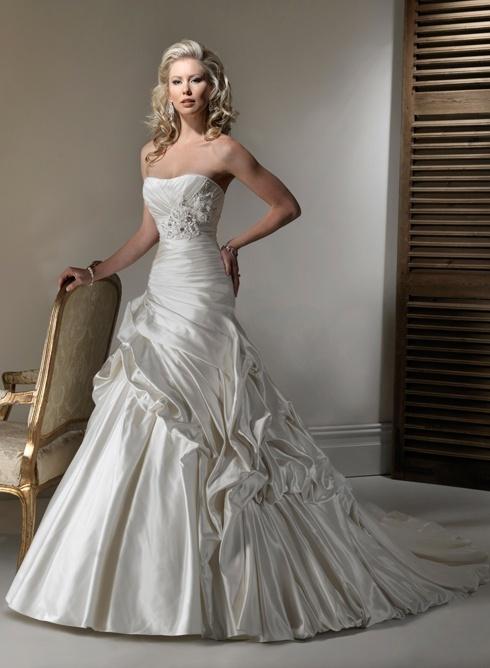 Saratoga Bridal Gown