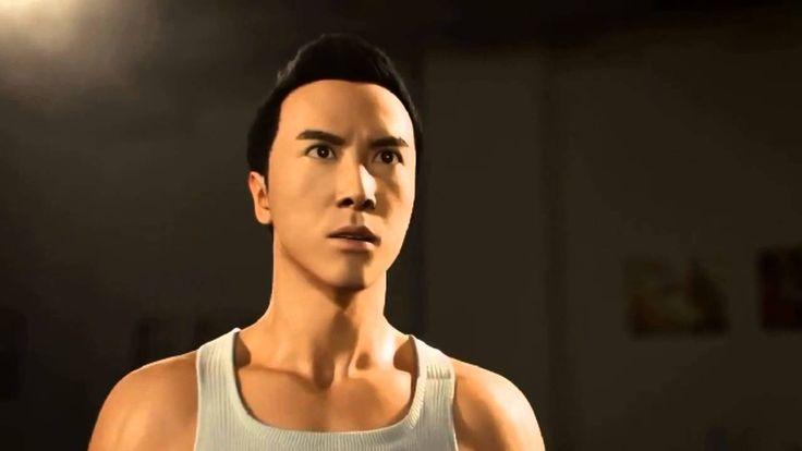 """Мультфильм «Второй Брюс Ли» HD = Cartoon """"Second Bruce Lee"""" HD"""