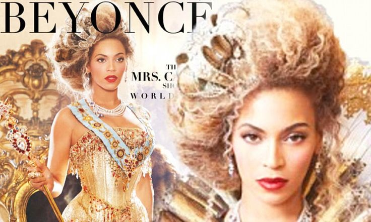 Beyonce extends her world tour by adding three British dates to the Mrs Carter Show