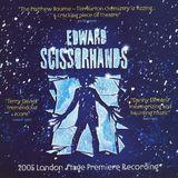 Edward Scissorhands [2006 London Cast] [CD], 21966170