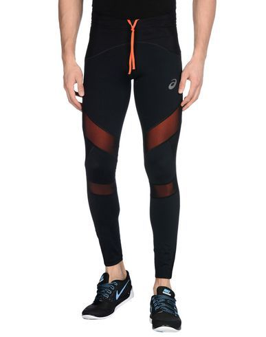 Asics Leg Balance Tight - Men Athletic Pant on YOOX.COM. The best online selection of Athletic Pants Asics. YOOX.COM exclusive items of Italian and international designers - Secure payments