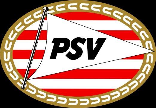 PSV Eindhoven Logo animated gif