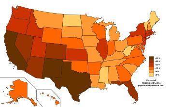 Hispanic and Latino Americans - Wikipedia